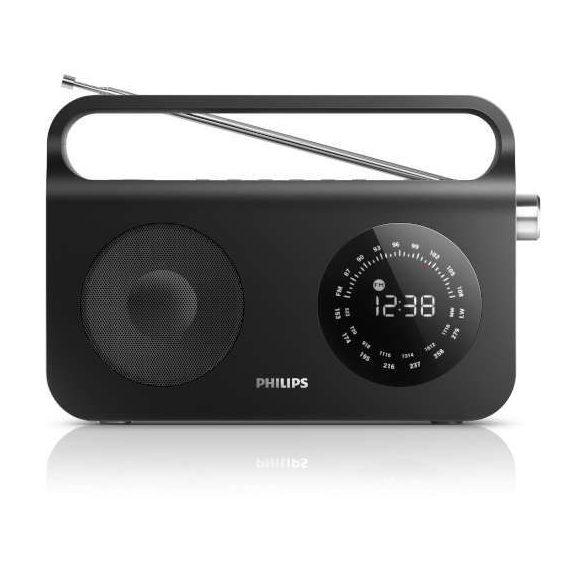 Philips AE2800/12 Hordozható rádió