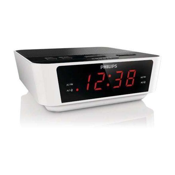 Philips AJ3115/12 Digitális hangolású órás rádió