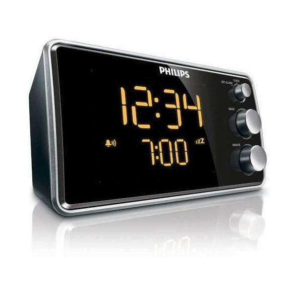 Philips AJ3551/12 Digitális hangolású órás rádió
