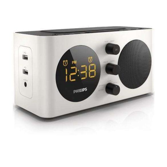 Philips AJ6000/12 Órás rádió