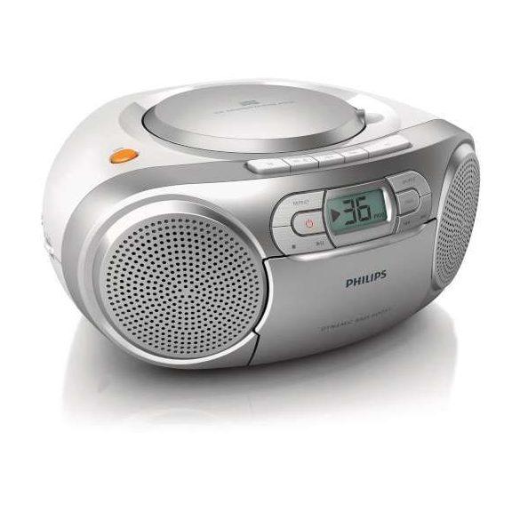Philips AZ 127/12 CD Soundmachine