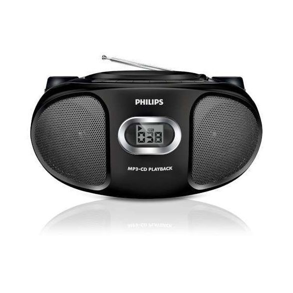 Philips AZ 305/12 CD Soundmachine