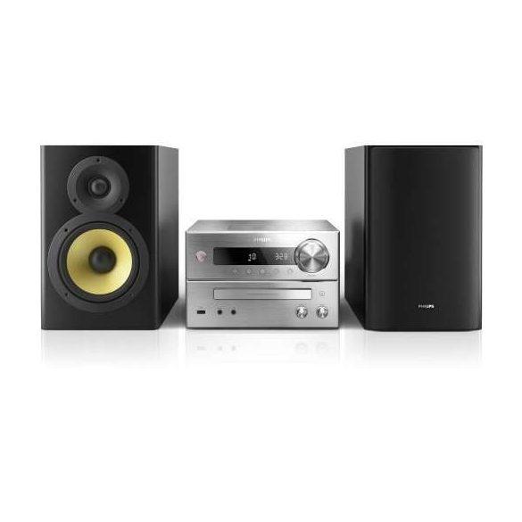 Philips BTD7170/12 DVD mikro zenei rendszer