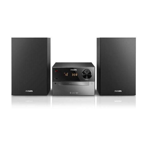 Philips BTM2310/12 Mikro zenei rendszer