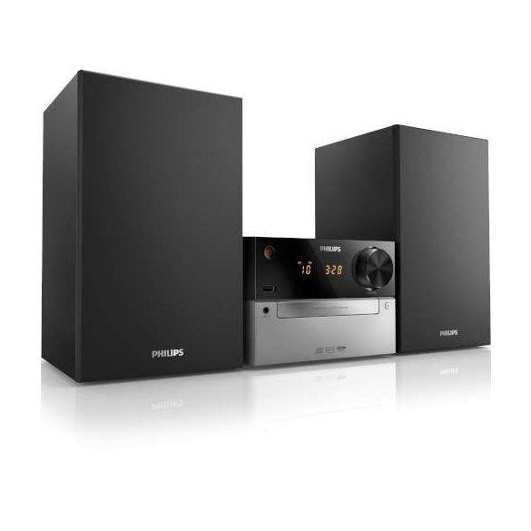 Philips MCM2300/12 Mikro zenei rendszer