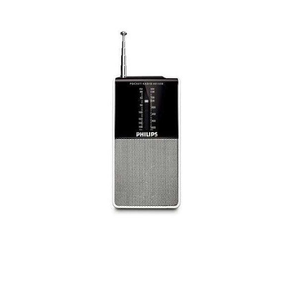 Philips AE1530/00 Hordozható rádió