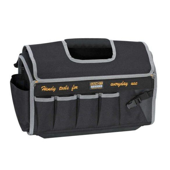Poliészter szerszámtároló táska (10230)