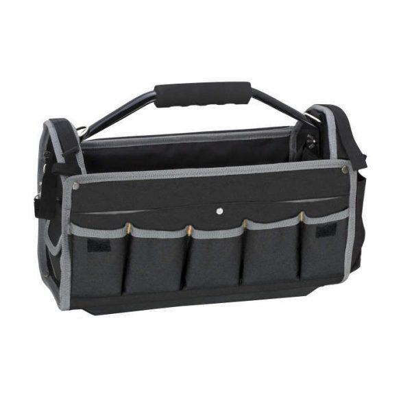 Poliészter szerszámtároló táska (10231)