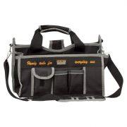 Poliészter szerszámtároló táska (10233)