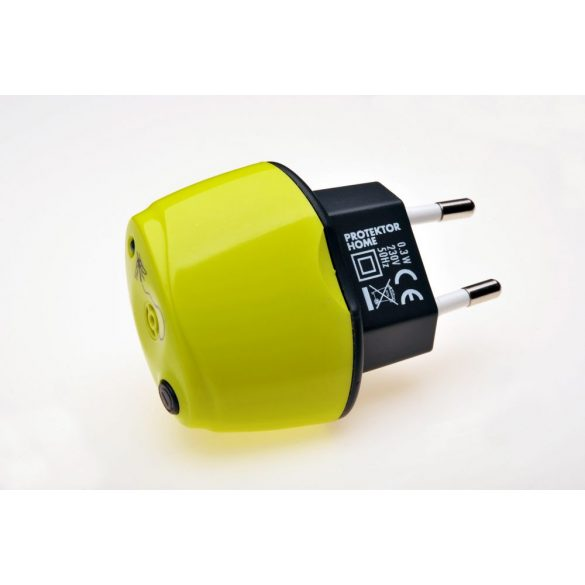 Protektor home elektromos szunyogriasztó beltéri használatra(PRO10-004)