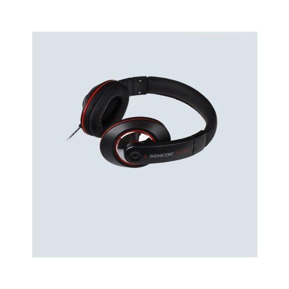 SENCOR SEP629 Prémium fejhallgató beépített mikrofonnal