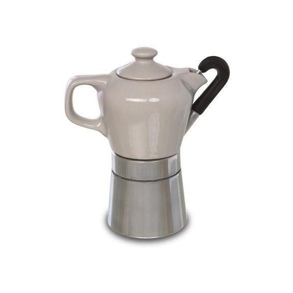 Szarvasi Seherezádé SZV-604 kávéfőző 4 személyes (szürke)