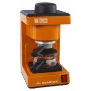 Szarvasi SZV-612 kávéfőző (narancssárga)