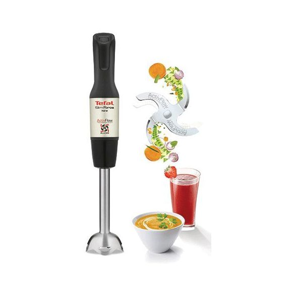 TEFAL HB853A38 Rúdmixer Slim Force