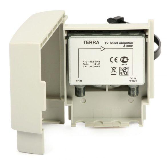 Terra AB001 DVB-T antennaerősítő kültéri