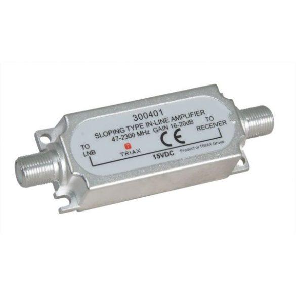 Triax szélessávú erősítő (300401)