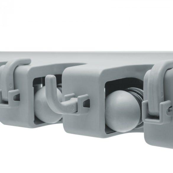 Handy univerzális fali takarítóeszköz, szerszám tartó (57149)