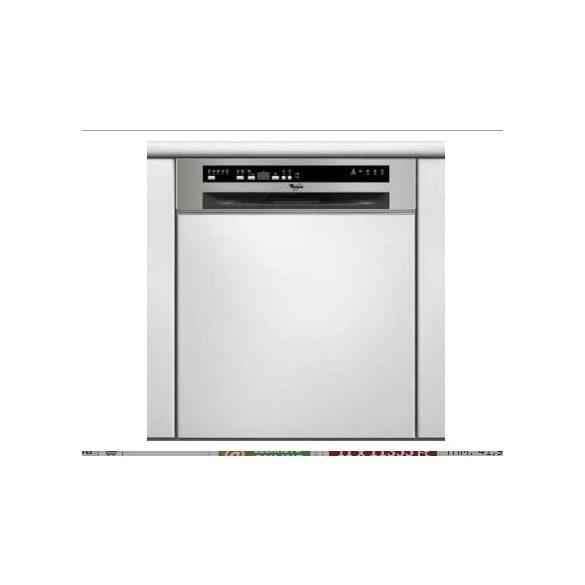 Whirlpool ADG 6240/1 A++ IX beépíthető mosogatógép