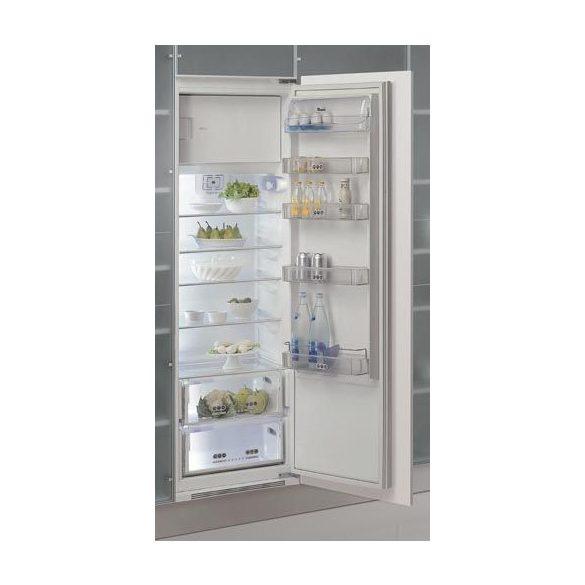 Whirlpool ARG 749/A+/1 Beépíthető hűtő fagyasztórekesszel