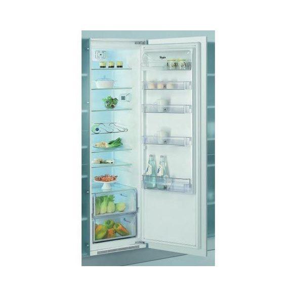 Whirlpool ARZ 009/A+/8 beépíthető hűtőszekrény