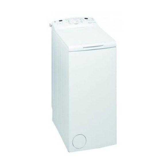Whirlpool WTLS 60812 ZEN felültöltős mosógép