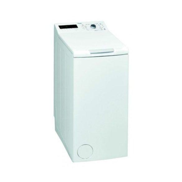 Whirlpool WTLS 65912 felültöltős mosógép
