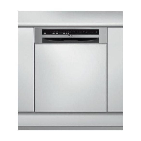 Whirlpool ADG 2020 IX Beépíthető mosogatógép