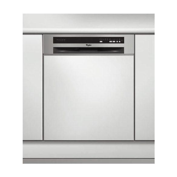 Whirlpool ADG 5820 IX A+ beépíthető mosogatógép