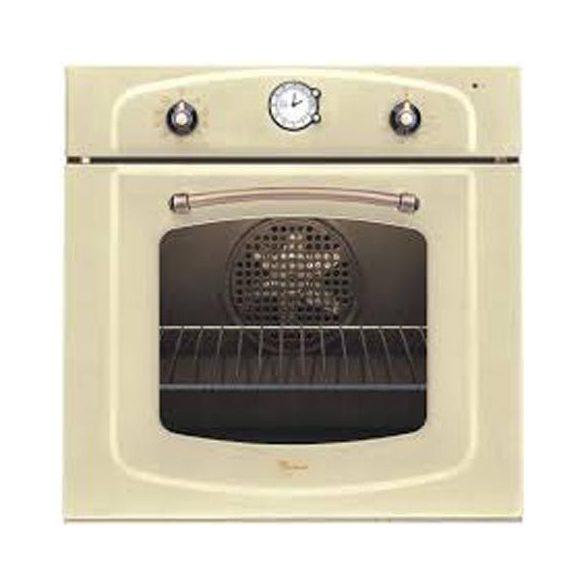 Whirlpool AKP 288 JA beépíthető elektromos sütő