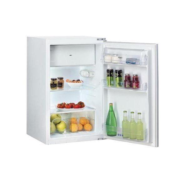 Whirlpool ARG 450/A+ beépíthető hűtőszekrény fagyasztórekesszel