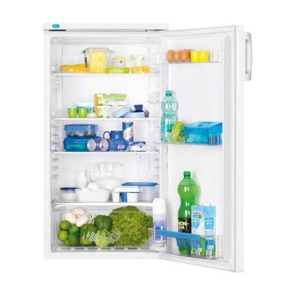 Zanussi ZRA21600WA Hűtőszekrény