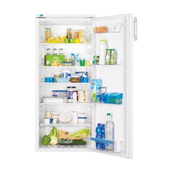 Zanussi ZRA25600WA Hűtőszekrény