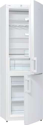 Gorenje RK6191AW Alulfagyasztós hűtő