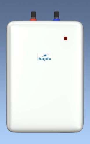 Hajdu ZA10 Vízmelegítő