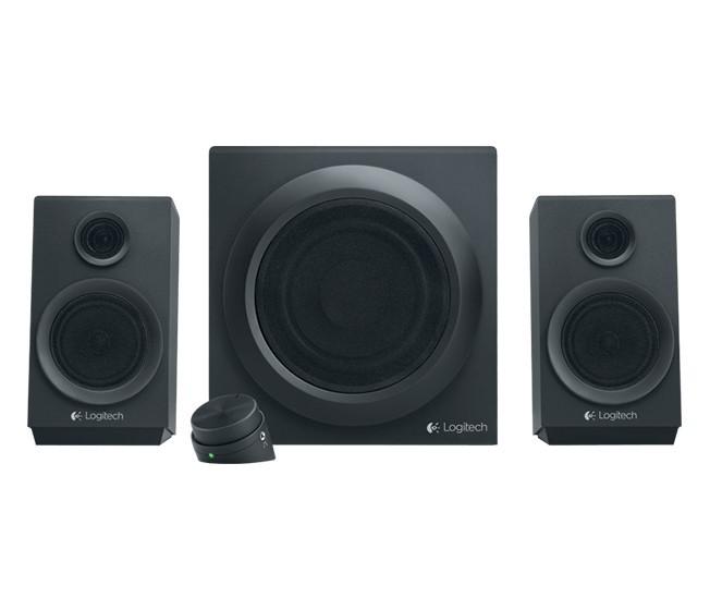 Logitech Z333 2.1 hangszóró rendszer