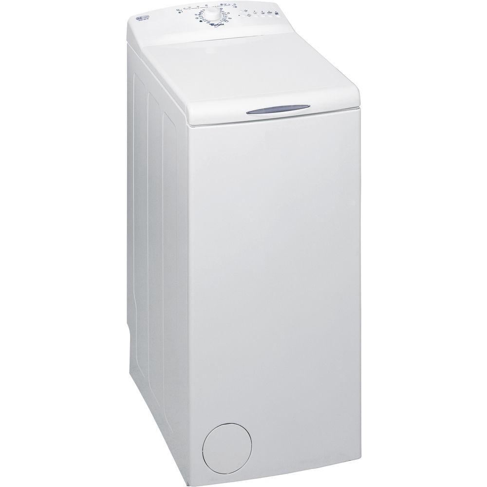 Whirlpool AWE 4519 felültöltős mosógép
