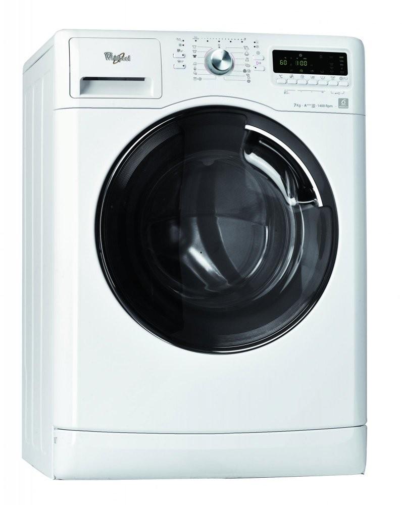Whirlpool AWIC 7914 elöltöltős mosógép